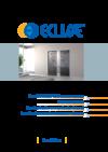 Katalog wyrobów Eclisse